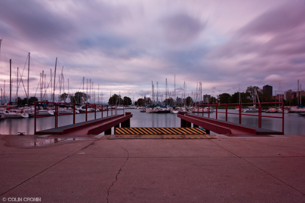Montrose Harbor 01