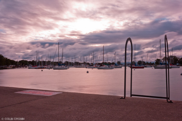 Montrose Harbor 02